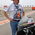 endurance cartagena 2012