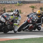 endurance 2012 cartagena