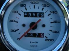 Duecento chilometri