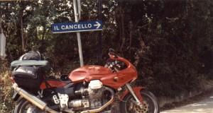 Report Sicilia