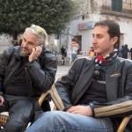 Sulle orme di Tiberio