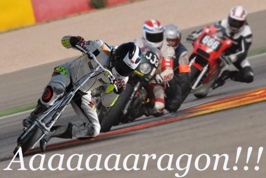endurance 2013 aragon