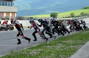 AnimaGuzzista competizioni Mugello 2014 classifica endurance