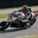 AnimaGuzzista competizioni Mugello 2014 classifica endurance