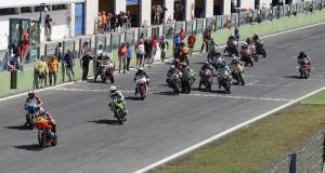 AnimaGuzzista Endurance Vallelunga 2014