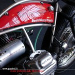 bellerofonte Filippo Barbacane Moto Guzzi