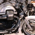 Moto Guzzi California presentazione EICMA