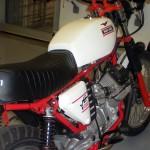 Scout Moto Guzzi Scrambler