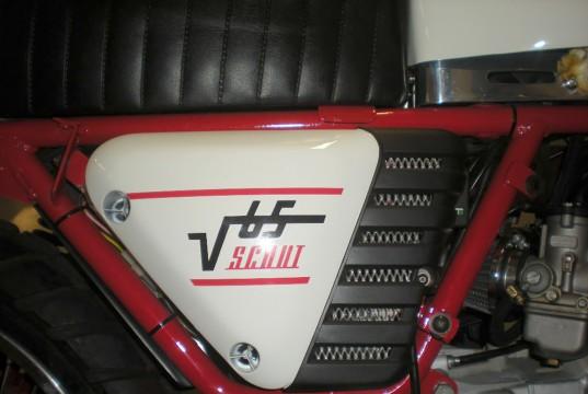 Scout Moto Guzzi