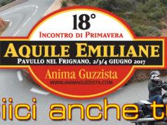 Aquile Emiliane 2017