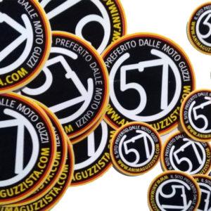 Adesivi 57
