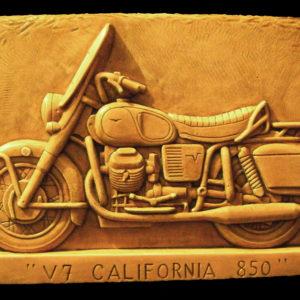 California 850