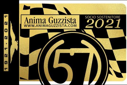 Anima Guzzista 2021